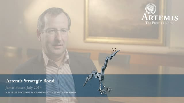 Artemis Strategic Bond Fund