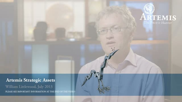 Artemis Strategic Assets Fund