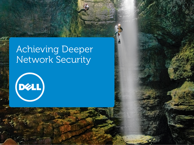 The Need for Deeper Network Security