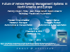 Future of Vehicle Parking Management Systems in North America and Europe