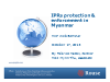 A guide to IP protection and strategic investment in Myanmar