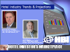 Hotel Industry Trends & Projections