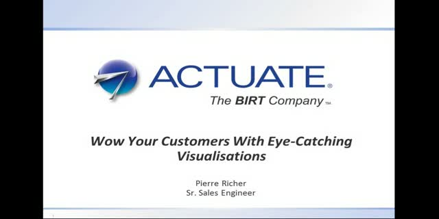 Wow Your Customers With Eye-Catching Visualisations