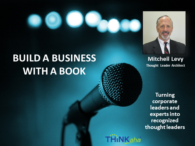Build A Business With A Book