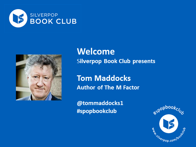 The M Factor - Tom Maddocks