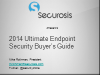 2014 Ultimate Buyers Guide to Endpoint Security Solutions