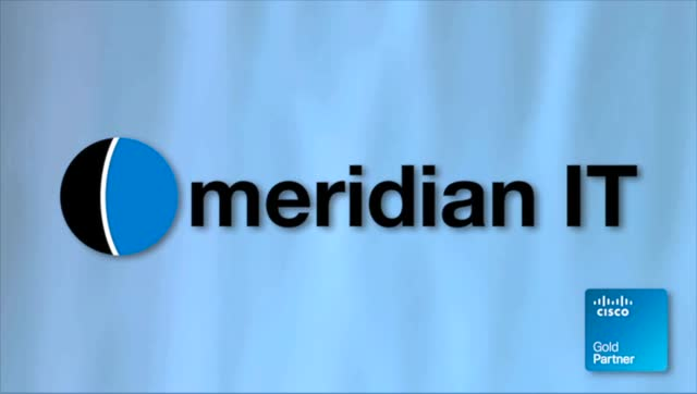 Meridian IT Flexpod VDI Solutions