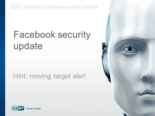Social Media – Facebook Security Threats