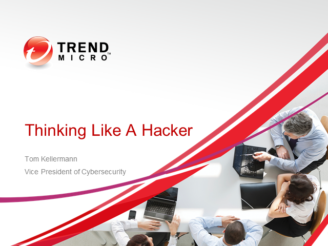 Stay Protected - Think Like a Hacker
