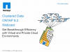 Enabling Efficiency in Virtual and Cloud Environments