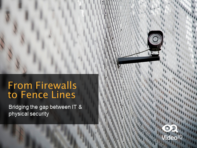 From Firewalls to Fence Lines: Bridging IT and Physical Security
