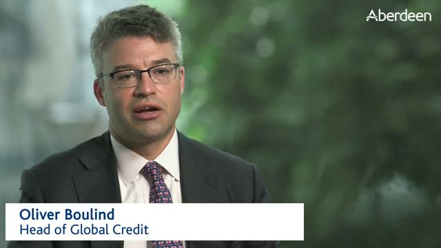 Aberdeen Fixed Income: Going global with a fixed income allocation