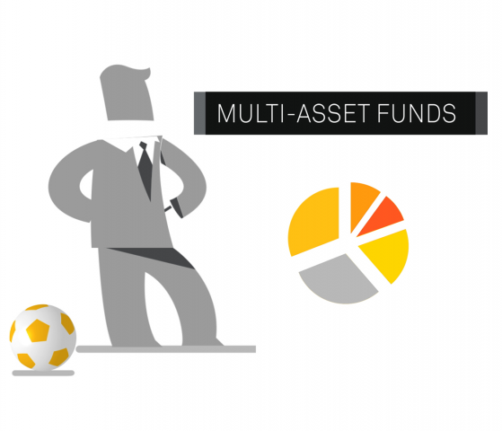 What is multi-asset investing?