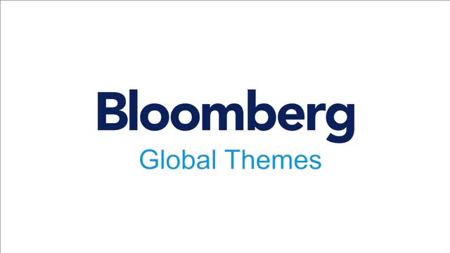 Bloomberg Global Themes