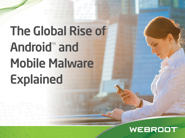 The Global Rise of Android and Mobile Malware Explained