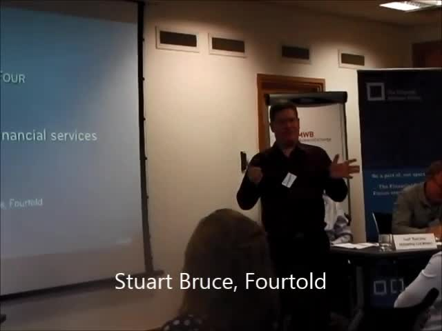 Branding From The Inside-Out: Video 1 - Stuart Bruce