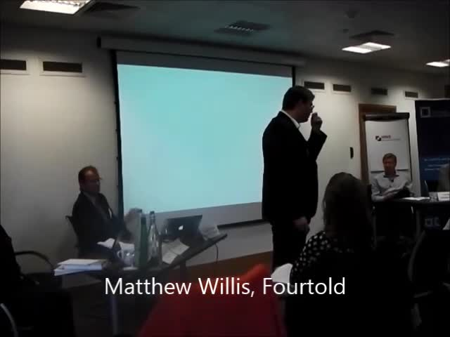 Branding from the Inside-Out: Video 4 - Matthew Willis