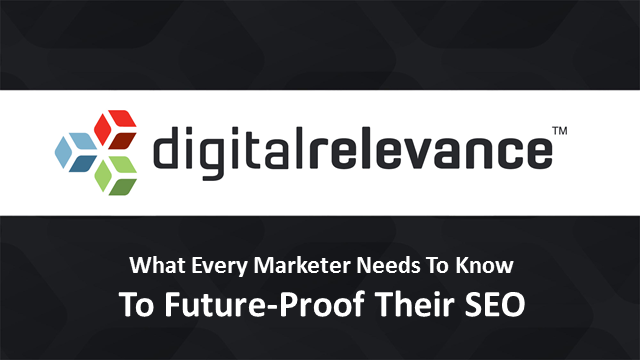 What Every Marketer Needs to Know to Future-Proof Their SEO