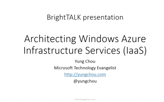 From Zero to Deployment: Step-by-Step Implementation of Microsoft Azure IaaS