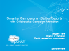 Smarter Campaigns - Better Results with Collaborative Campaign Automation