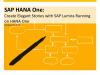 Create Elegant Stories with SAP Lumira Personal Edition Running on HANA One