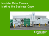 Modular Data Centers: The Way Forward?