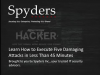 5 Damaging Cyber-Attacks in 45 Minutes