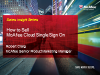 Sales Essentials: How to Sell McAfee Cloud Single Sign On