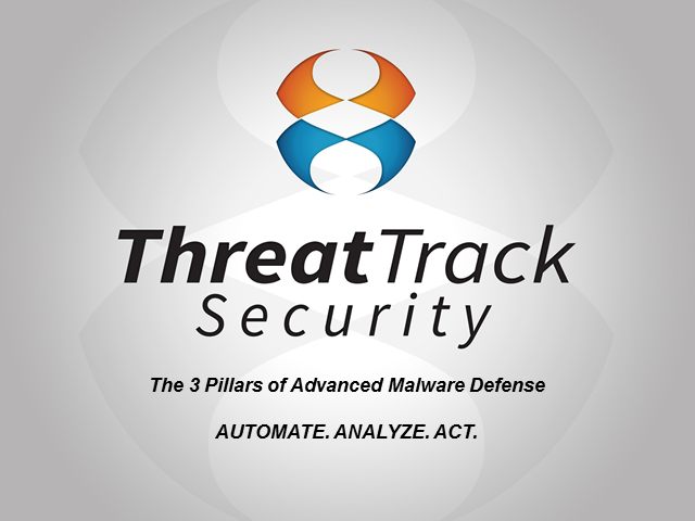 Automate. Analyze. Act. The 3 Pillars of Advanced Malware Defense