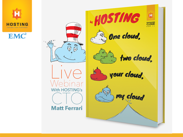 One Cloud, Two Cloud: Dr. Seuss' Take on Evaluating Cloud Service Providers