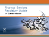 Financial Services Industry Update