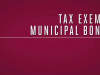 2013 BDA Public Finance Panel: Municipal Bond Tax Exemption