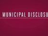 2013 BDA Public Finance Panel: Municipal Disclosure