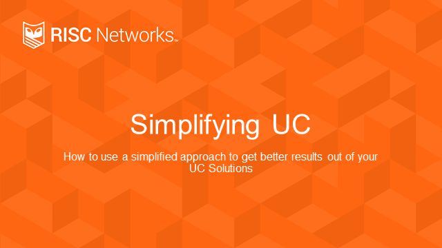 Simplifying UC: How to Get Better Results Out of Your UC Solutions