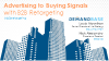Advertising to Buying Signals with Demandbase B2B Retargeting