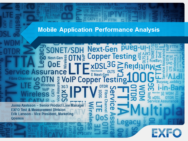 Mobile Application Performance Analysis: The Benefits You May Be Overlooking