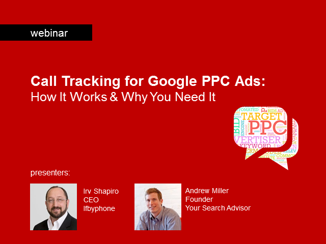 Call Tracking for Google PPC Ads: How It Works & Why You Need It
