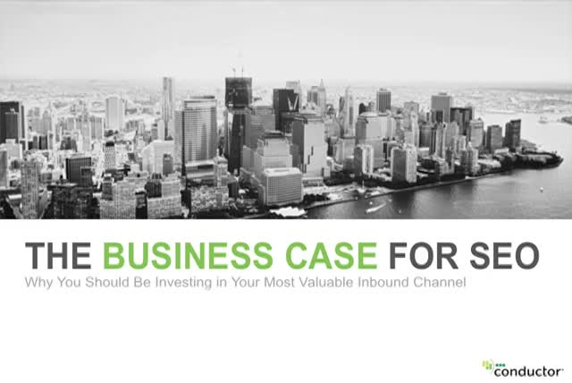 The Business Case for SEO: Are You Maximizing Its Value for Your Business?