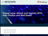Closed Loop: Detect and Contain APTs with FireEye and NetCitadel