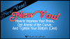 How to Impress Your Boss, Get ahead, and Tighten Your Bottom (Line) in 2014