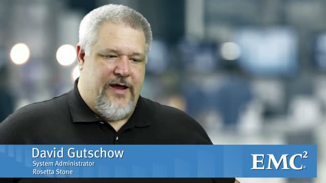 VNX Storage Flash: Improving Performance, Lower TCO and Handle Data Growth