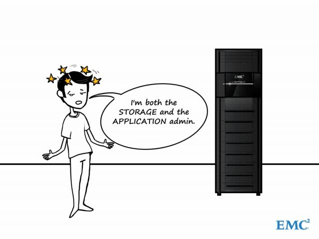 EMC VSPEX: Unified Solutions for Storage Admins