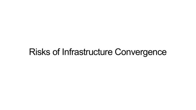 Arun Taneja on the Risks of Infrastructure Convergence (VMworld 2013)