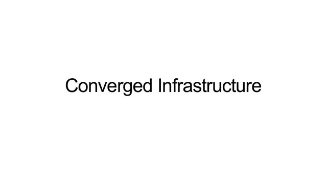 Jeff Boles on Converged Infrastructure (VMworld 2013)