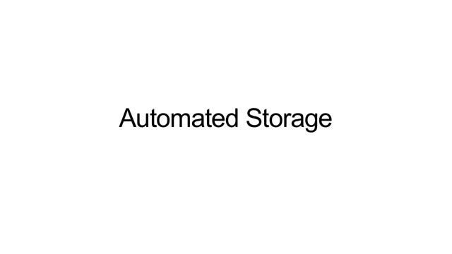 Arun Taneja on Automated Storage (VMworld 2013)