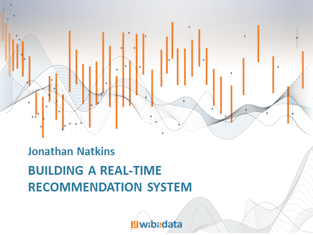 Building a Real-Time Recommendation System