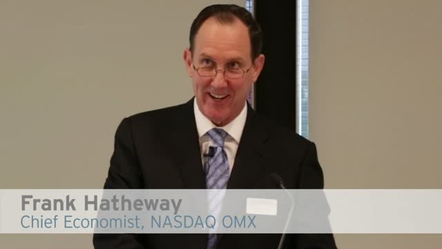 IPO Pricing with NASDAQ Chief Economist