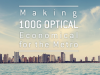 Making 100G Optical Economical for the Metro