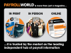 Identify and overcome payroll's biggest challenges in 2014