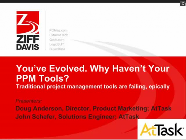 Traditional Project Management Tools are Failing, Epically
